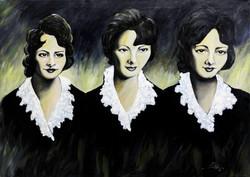 Artist Elwira Bernaciak