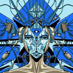 Graphic designer Jason Scuderi