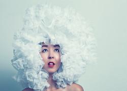 Portrait artist Lisa Kimberly