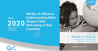 Worlds of Influence Understanding What Shapes Child Well-being in Rich Countries