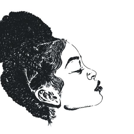 Illustrator Angela Chilufya