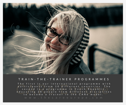 Train-the-Trainers