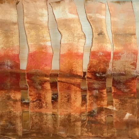 Painter Auke Mulder