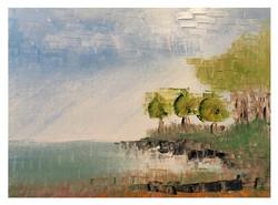 Painter Katherine Story-Sutter