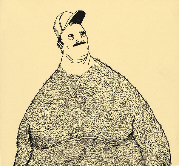 05-drawing-jake-the-fat-man-Jacco-de-jag