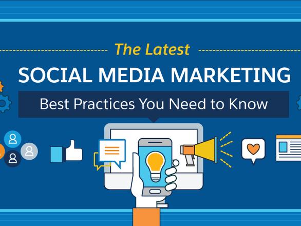 Best Practices 2018 Social Media Content