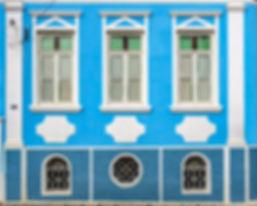Old House - Santana de Parnaiba - SP - B