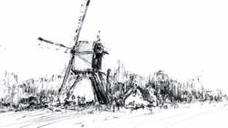 Artist André van der KAAIJ