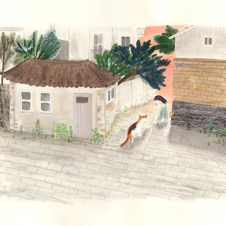 Illustrator Sunhee Park