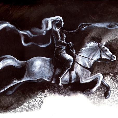 Illustrator Falco Verholen