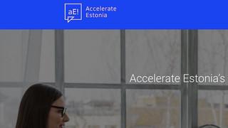 Accelerate Estonia's new mission: Mental Health
