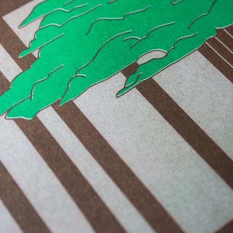 Graphic designer Julien Wulff