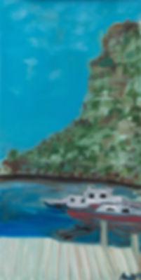Sausalito by the dock2000.jpg