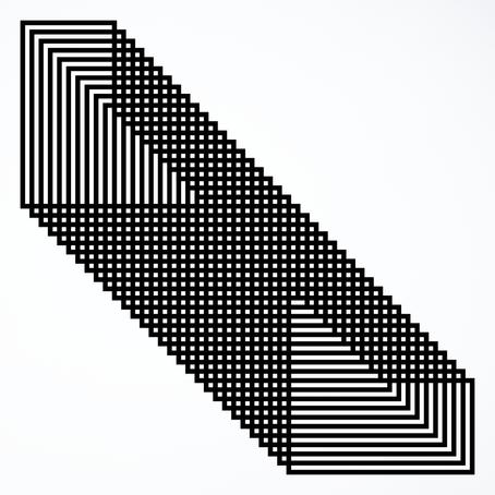 Graphic designer Ivan Favalezza