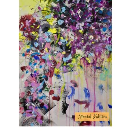 Painter Stefanie Leigh Kirby