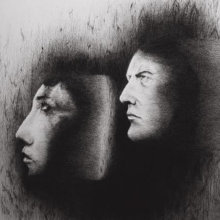 Artist Andrej Zvirelo
