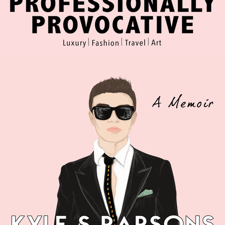 Professionally Provocative