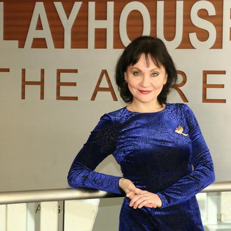 Award-winning journalist and artist Natalia Dagenhart