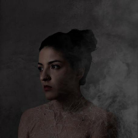Photographer Raysa Santos