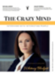 The Crazy Mind magazine