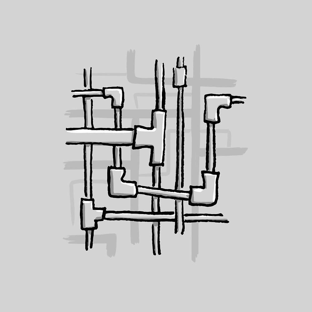 Plumbing: Fluid complexity