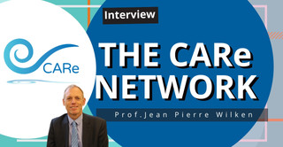 Interview with Prof. Jean Pierre Wilken, President of The CARe Network