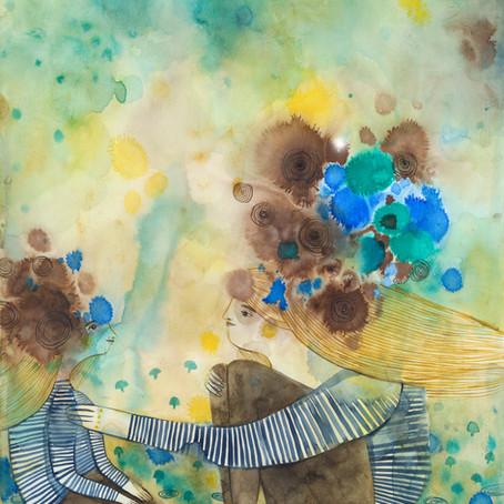 Artist Mirjam Siim