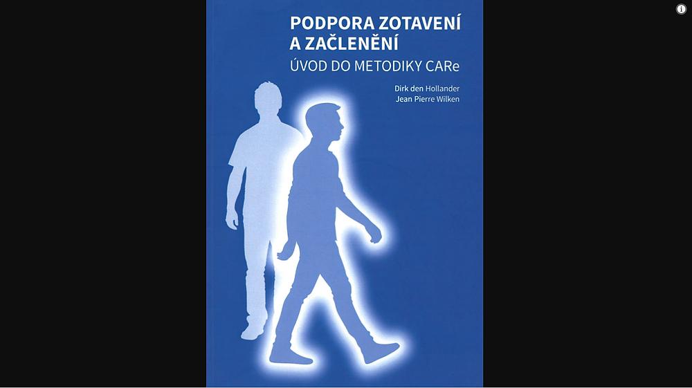 CARe Book in Czech language