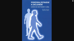 CARe Book in Czech language