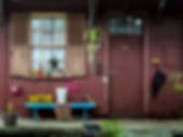 Lodging House - Paranapiacaba - SP - Bra
