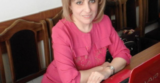 Lilit Baghdasaryan Clinical psychologist, Ph.D.