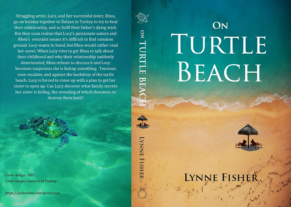 On Turtle Beach - Two estranged sisters find reconciliation a challenge when a family secret lies locked in the past