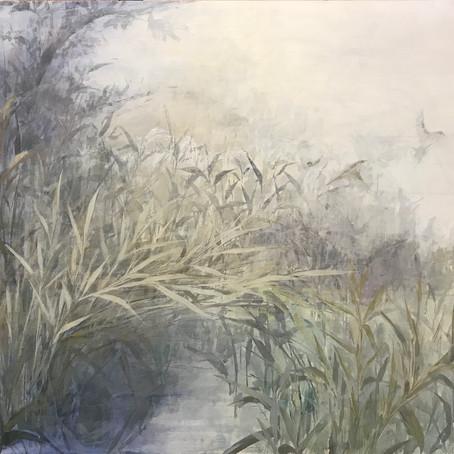 Painter Masamune Kikuchi