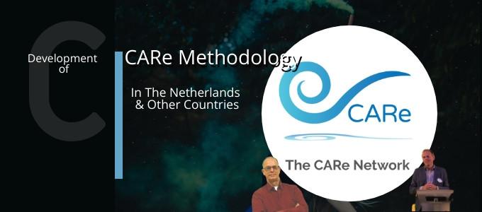 Dirk den Hollander and Jean Pierre Wilken CARe Methodology: from the eighties into the new century.