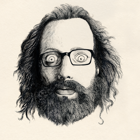 Illustrator Jacco de Jager
