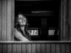 Portrait of Woman - Monte Alegre do Sul