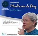 Marlie van de Berg NL
