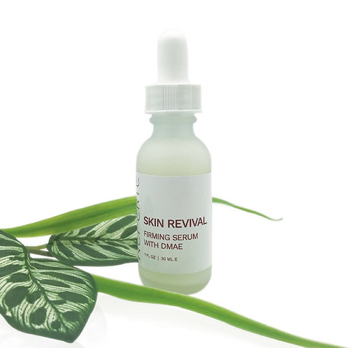 Skin Revival Serum with Firming DMAE