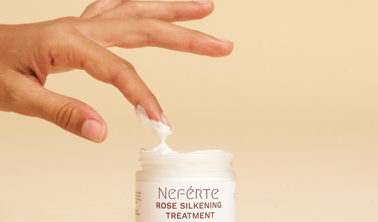 Rose Silkening Treatment
