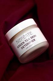 Green Tea Skin Detoxifier
