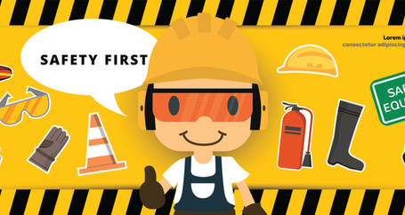 Creating Healthy Safety Behaviors In The Workplace