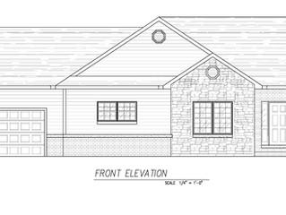 Keystone awarded Custom Home project in Tuscany Ridge Subdivision