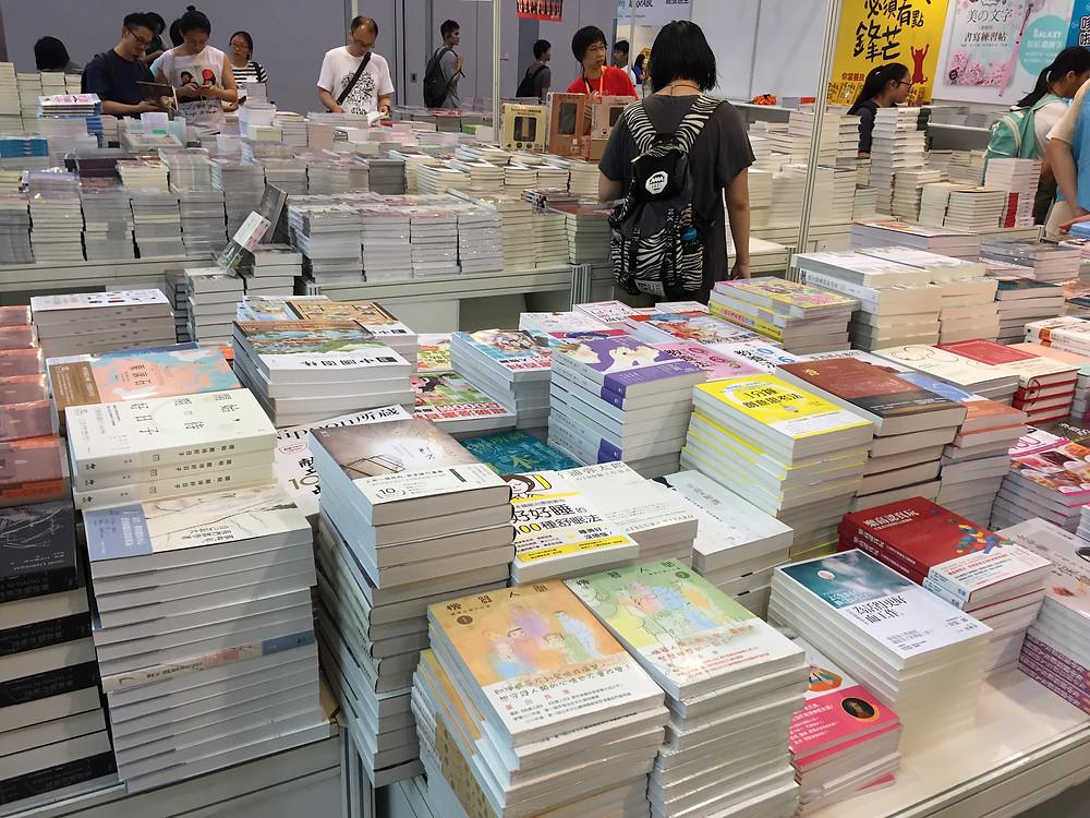 Books...Books and Books....