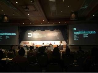 EdTech Asia summit Bangkok 30/31st July