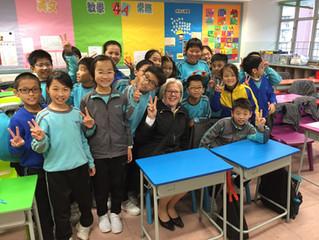 EDiversity seminar & School visits