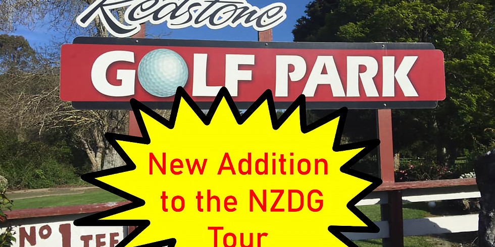 The Armageddon Disc Golf Festival