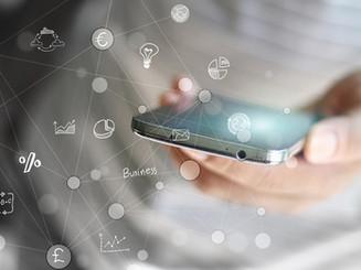 digital and non-digital communication