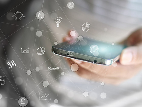 Las geotecnologías móviles y el internet de las cosas