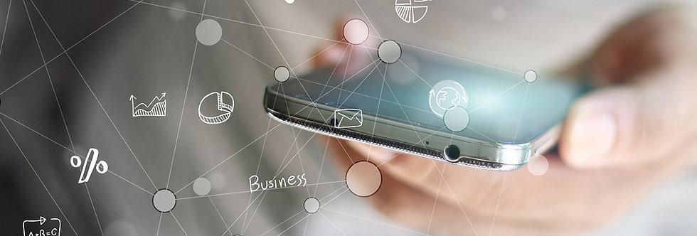 Programming for Mobile Technologies – Web App Development