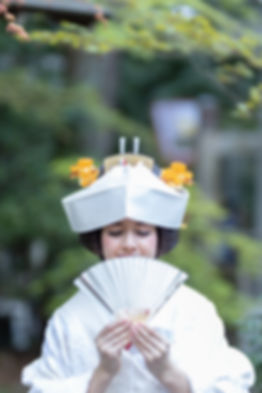 長岡天満宮 結婚式